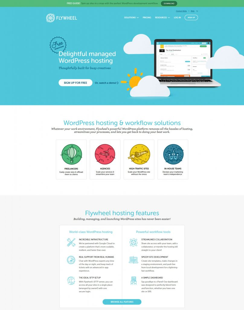 Flywheel-Managed-WordPress-Hosting-for-Designers-and-Agencies