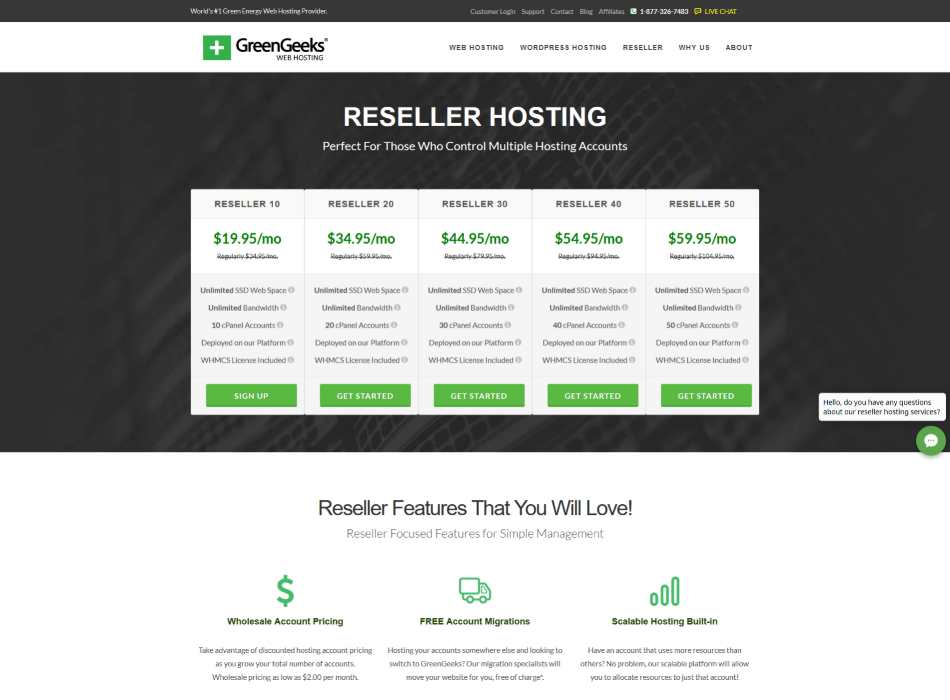 greengeeks-best-wordpress-web-reseller-hosting