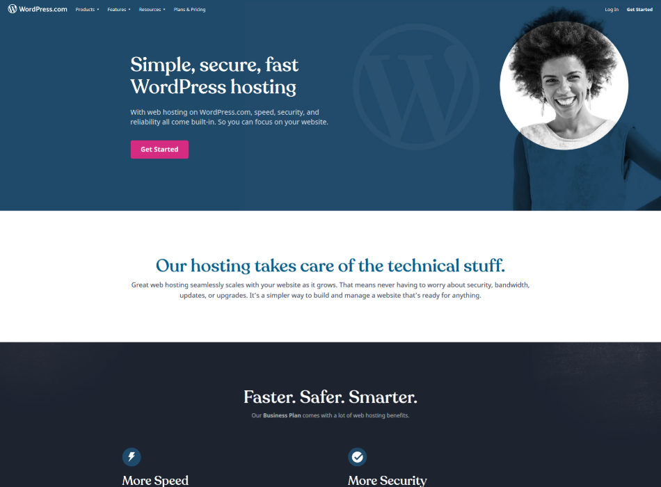wordpress-free-hosting
