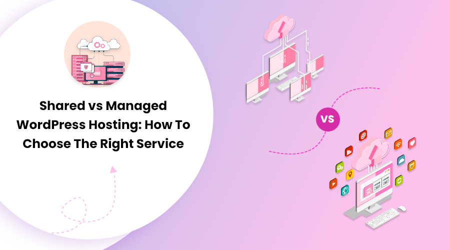 Shared vs Managed WordPress Hosting