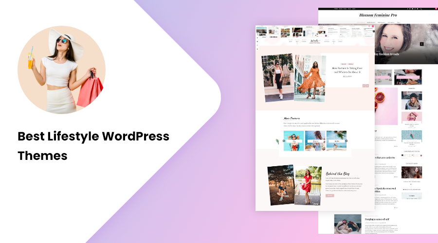 best lifestyle WordPress themes