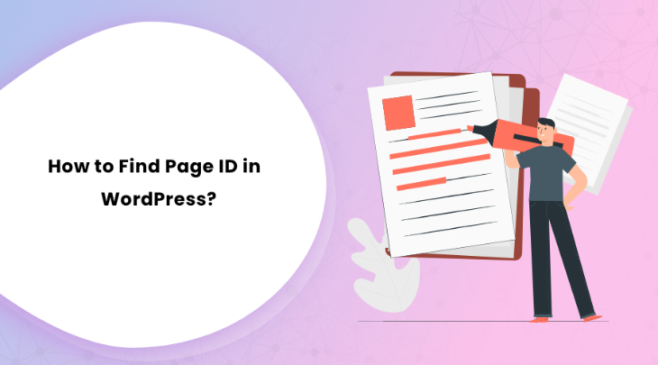 How to Find Page ID in WordPress