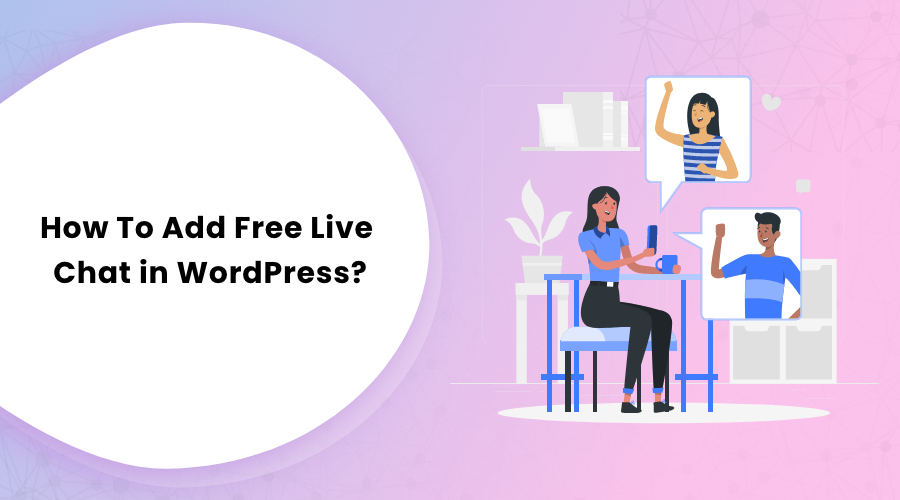 How To Add Free Live Chat in WordPress