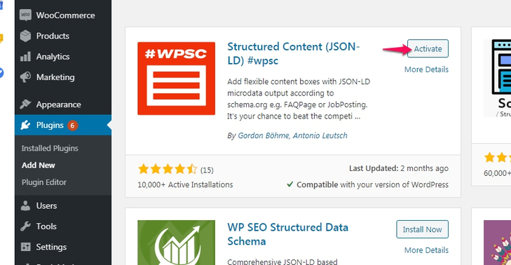 structured-content-JSON-LD-#WPSC