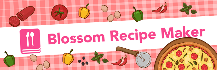 Blossom Recipe Maker WordPress Recipe Plugin