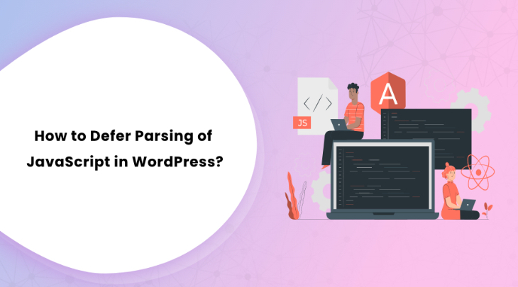 How to Defer Parsing of JavaScript in WordPress